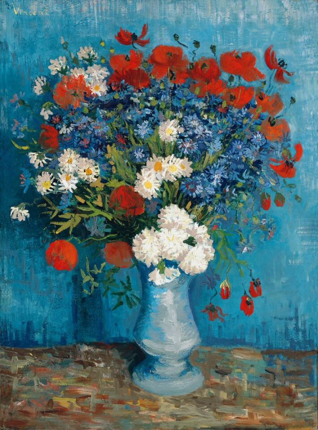 Van Gogh, Manet and Matisse: The Art of the Flower at VMFA Review by The He Said She Said Experience