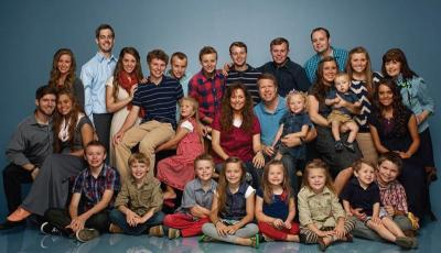 Cancellation of 19 Kids and Counting