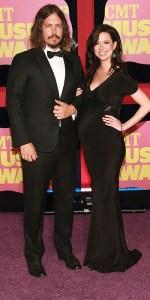 civil wars cmt awards 2012