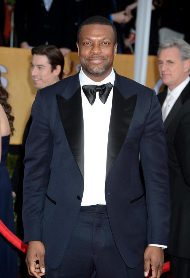 chris tucker 2013 SAG awards