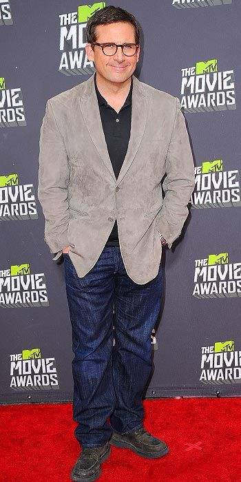 steve carrell 2013 mtv movie awards
