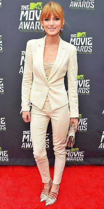 bella thorne 2013 mtv movie awards
