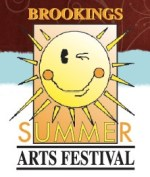 The High 48s at the Brookings Summer Arts Festival 2014