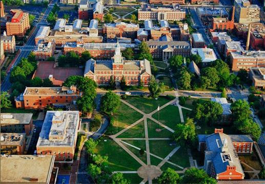 (Photo Courtesy: Howard University)