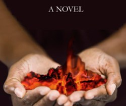 """Brooke C. Obie's novel """"Cradled Embers"""" is now in stores. (Courtesy Photo)"""