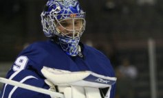 Pogge Shows A Lot Despite Ugly Leafs Loss At Hands Of Sabres