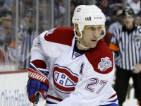 Why Montreal Canadiens Won't Re-sign Alexei Kovalev