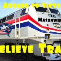 "The ""Believe Train"""