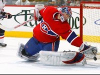 Canadiens Play Numbers Game