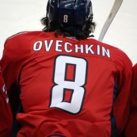 Alexander Ovechkin went above and beyond for his team.
