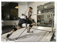 The Ins and Outs of NHL Offseason Training