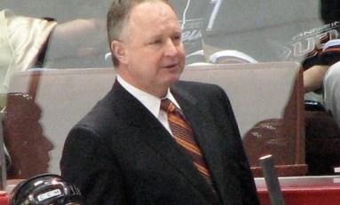 Randy Carlyle To Return To Anaheim?