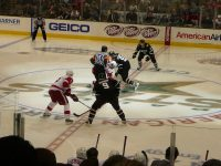 Modano returns at the AAC (photo by cryogenic666/flickr)