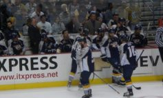 Preds Open Road Trip With Loss