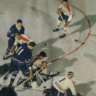 NHL realignment might finally reunite the Habs and Leafs in the playoffs.