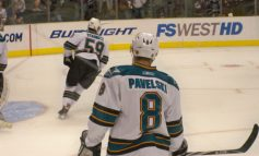 """""""We want 10! We want 10!""""...Sharks blank the Flames"""