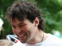 Jaromir Jagr Returns to Czechoslovakian Roots During Lockout