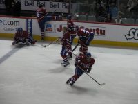 Habs need to stay loose at home (Jason Hitelman)