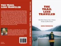 The Trail Less Traveled by Don Reddick, Photo courtesy of Nauset Sound Publishing