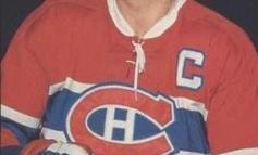 Canadiens Legend Jean Beliveau Hospitalized