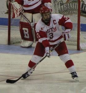 Kevin Shattenkirk