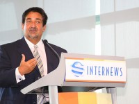 Blogger Ted Leonsis/Flicker - Internews Network