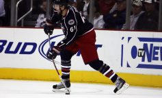 Rick Nash and the Blue Jackets embarrassed by Blackhawks