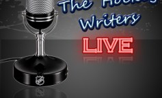 The Hockey Writers Live: Tonight at 6 p.m. EST with Rob Rossi and Rob McGowan
