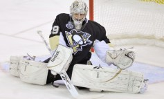 Thoughts on the Penguins' Suspicious Slow Start