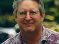Award-Winning Author Don Reddick