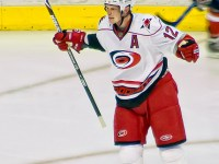 Eric Staal (clydeorama@flickr)