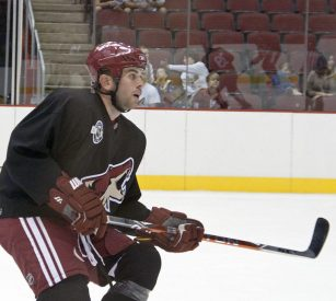 Keith Yandle (Photoree/Creative Commons)
