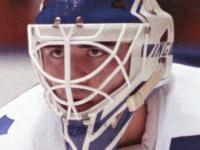 Peter Ing with the Toronto Maple Leafs (INGcorporated)