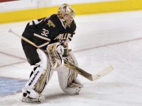 Kari Lehtonen is the type of goaltender that Ville Husso will hope to emulate (Icon SMI)