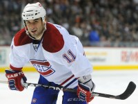 An amnesty clause would give Habs fans an early shot at what they've long been waiting for: the departure of Scott Gomez (Icon SMI)