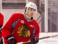 Will the Blackhawks Regret Trading Nick Leddy?