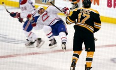 Montreal Canadiens vs. Boston Bruins Rivalry is Still Strong