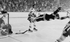 The Greatest NHL Photographs of All-Time