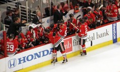 Which Team Wins A Blackhawks/Avalanche First Round Playoff Series?