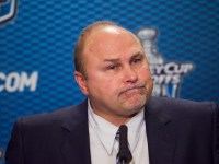 Barry Trotz (Icon SMI)