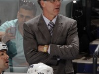 Craig MacTavish has some decisions to make.(Icon SMI)