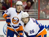 John Tavares and Matt Moulson have been a huge part of the Isles' resurgence, but there are just as many people that work behind the scenes for the New York Islanders. (BridgetDS/Flickr)