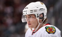 IT'S SHOWTIME: Patrick Kane Set to Return for Game 1