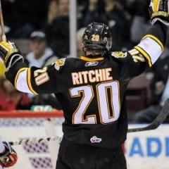 Brett Ritchie Stars