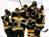Boston Bruins (Clydeorama/Flickr)