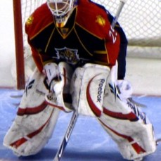 Vokoun has brought strong statistics to a team that already knows how to win. (Rabbethan/wikimedia)