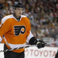 James van Riemsdyk, Flyers, Toronto Maple Leafs