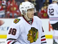 Chicago Blackhawks Leaning On Leaders Early