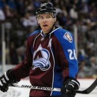 Trade Paul Stastny Avalanche