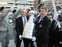 Will the Boston Bruins 2012 NHL Draft aid the B's in their quest for another Cup? (Icon SMI)
